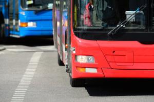 DOT Compliant Public Transportation
